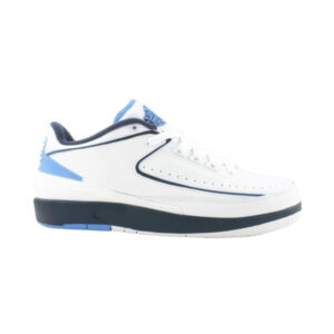 Air Jordan 2 Retro Low Midnight Navy 1