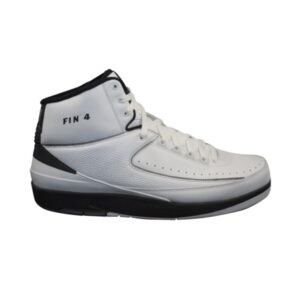 Air Jordan 2 Retro Michael Finley PE
