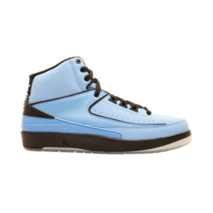 Air Jordan 2 Retro QF University Blue