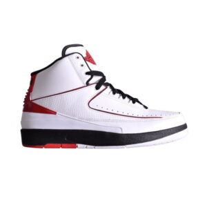 Air Jordan 2 Retro QF Varsity Red 2010