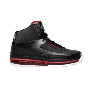 Air Jordan 2.0 Black