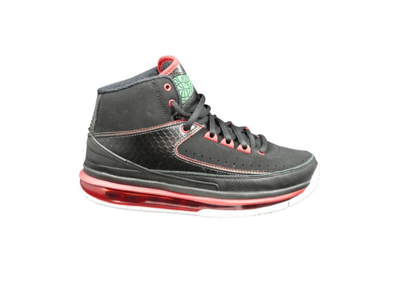 Air Jordan 2.0 GS Gucci