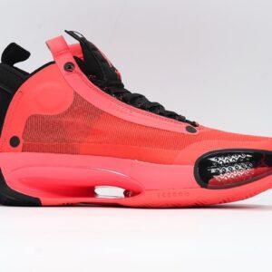 Air Jordan 34 Infrared 23 1