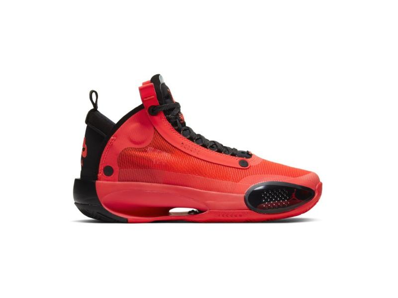 Air Jordan 34 Infrared 23 GS