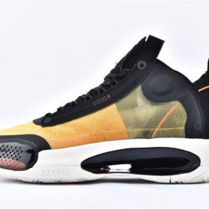 Air Jordan 34 PF Amber Rise 1