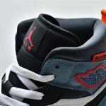 Facetasm x Air Jordan 1 Mid Fearless 18