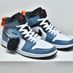 Facetasm x Air Jordan 1 Mid Fearless 8