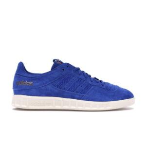 Footpatrol x Juice x Handball Top Power Blue