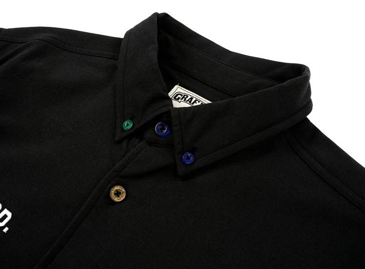 GRAF HustleHard Rare Black Shirt 2