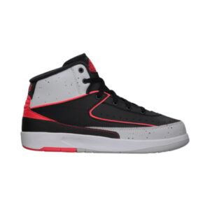 Jordan 2 Retro BP Infrared 23