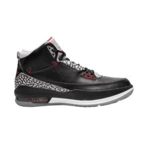 Jordan 2.5 Team Bred