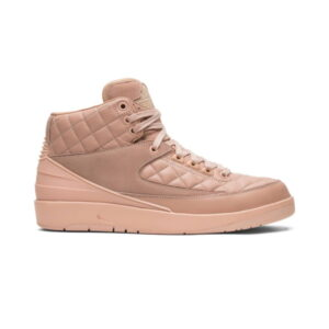 Just Don x Air Jordan 2 Retro Arctic Orange