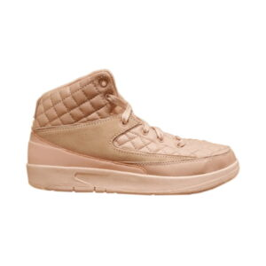 Just Don x Air Jordan 2 Retro PS Arctic Orange
