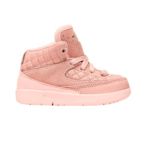 Just Don x Air Jordan 2 Retro TD Arctic Orange