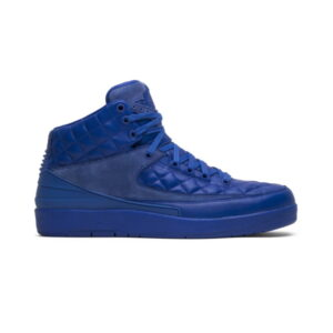 Just Don x Air Jordan 2 Retro Varsity Royal