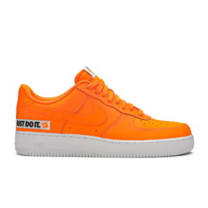 Nike Air Force 1 Low Total Orange