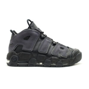 Nike Air More Tempo Black Anthracite