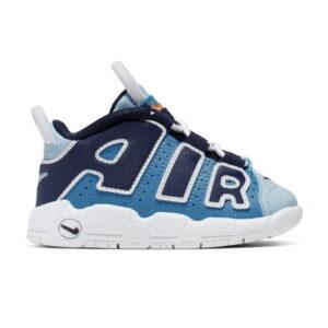 Nike Air More Uptempo Denim TD