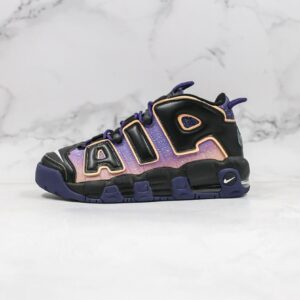 Nike Air More Uptempo Dusk To Dawn 1
