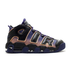 Nike Air More Uptempo Dusk To Dawn