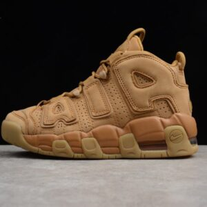 Nike Air More Uptempo Flax GS 1