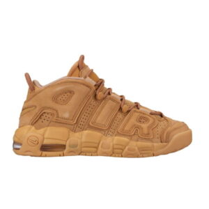 Nike Air More Uptempo Flax GS