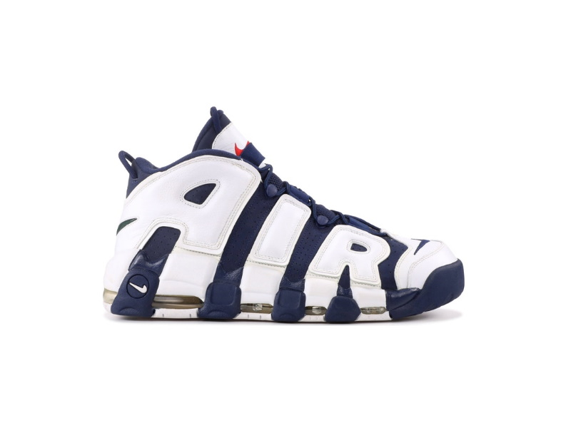 Nike Air More Uptempo HOH Olympic