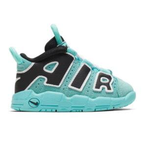 Nike Air More Uptempo Light Aqua TD