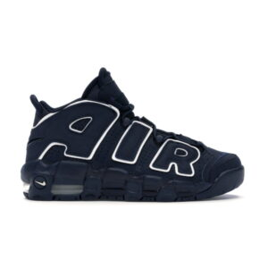 Nike Air More Uptempo Obsidian GS