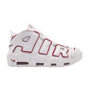 Nike Air More Uptempo University Red
