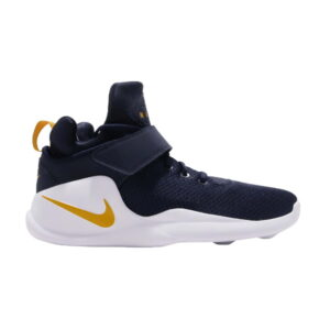 Nike Kwazi Midnight Navy Yellow Ochre