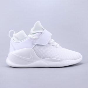 Nike Kwazi Triple White 1