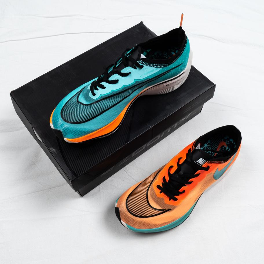 Nike ZoomX Vaporfly NEXT Ekiden Zoom Pack 10
