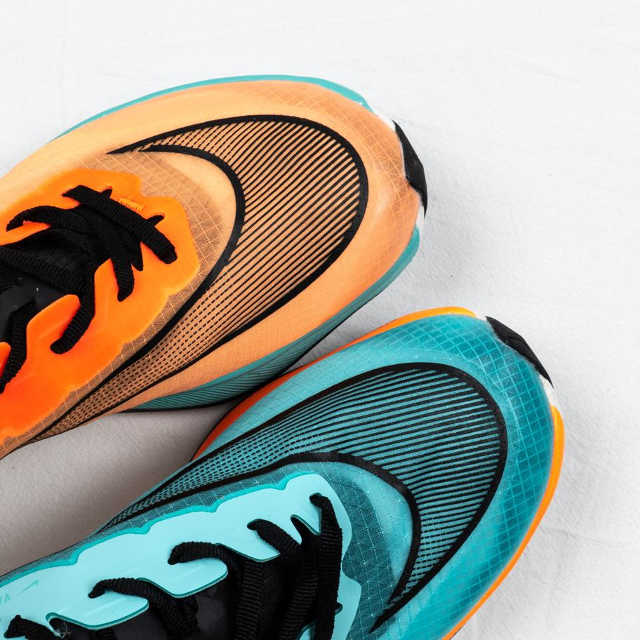 Nike ZoomX Vaporfly NEXT Ekiden Zoom Pack 4