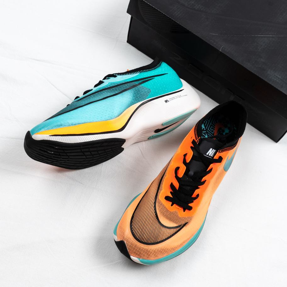 Nike ZoomX Vaporfly NEXT Ekiden Zoom Pack 9