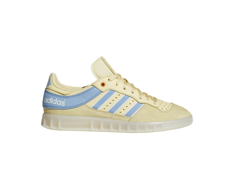 Oyster Holdings x Handball Top Easy Yellow