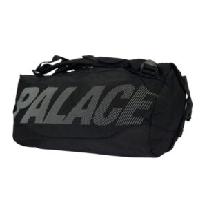 Palace Clipper Bag Black