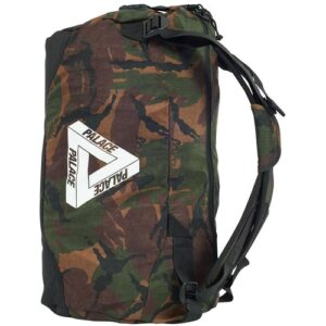 Palace Clipper Bag Camo 1