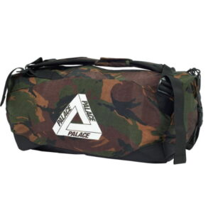 Palace Clipper Bag Camo