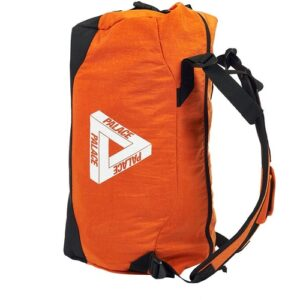 Palace Clipper Bag Orange 1