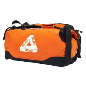 Palace Clipper Bag Orange