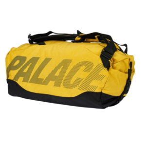 Palace Clipper Bag Yellow