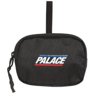 Palace Dimension Flip Stash Black