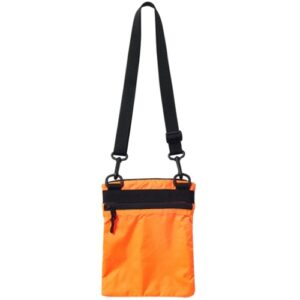 Palace Flat Sack Fluro Orange 1