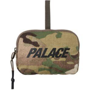 Palace Multicam Flip Stash Original