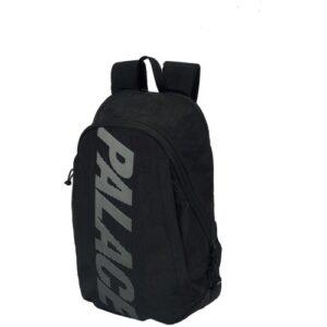Palace Rucksack Bag Black