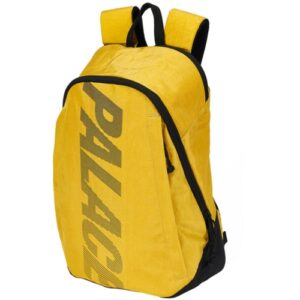 Palace Rucksack Bag Yellow