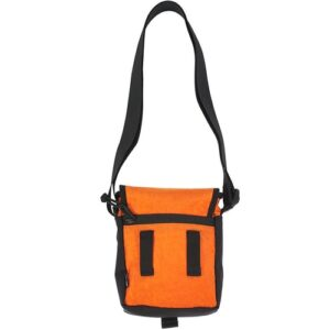 Palace Shot Bag Orange 1