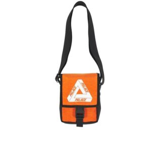Palace Shot Bag Orange