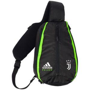 Palace adidas Palace Juventus Bag Black